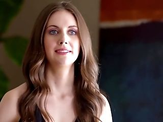 Alison Brie - Smirnoff Vodka Commercial, April 2014
