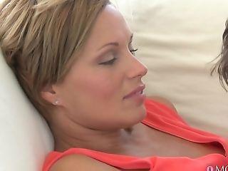 Amazing pornstars Monica Roccaforte, Clark in Fabulous Big Ass, MILF xxx movie