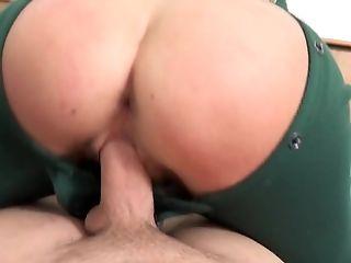 Spectacular POV sex scenes starring Kaci Castle