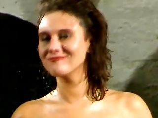 Favorite Piss Scenes - Tanja Fielmann #1
