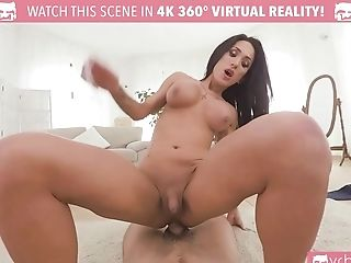 Tattoed Busty Babe Mia Maffia anal fucked by a big cock