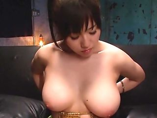 Hottest Japanese whore Azusa Nagasawa in Fabulous JAV uncensored MILFs scene