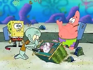 Spongebob featuring Kaycee b.