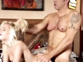 SweetSinner Chloe Foster horny for Older Cock