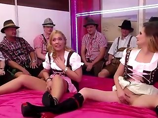 All Holes, Amateur, Anal Sex, Bukkake, Deepthroat, European, Flexible, Gangbang, German, Group Sex,