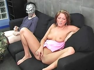 Sophia Gently and Spring Thomas want to be fucked by a black man