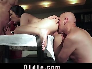 All Holes, Big Tits, Compilation, Hardcore, Mature, Old, Riding, Young,