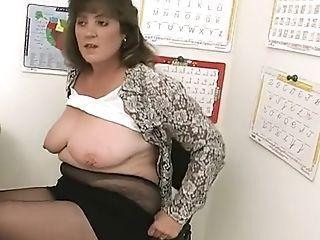 Exotic Amateur video with Masturbation, Solo scenes