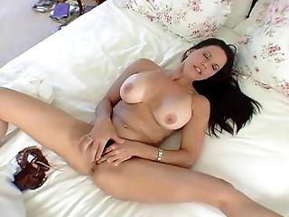 Couple, Dick, Interracial, Long Hair, MILF, Pornstar, Selena Steele, Slut, Stud,