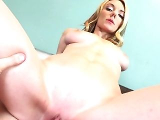 Molly Mae gets pussy demolished and face covered in jizz