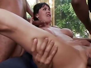 beautiful slut gangbang 3