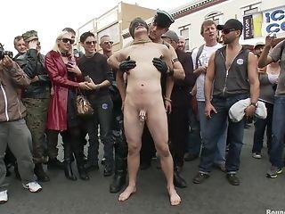 BDSM: 360 Videos