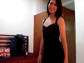 Young Thai Hooker Blow Me to Cumshot