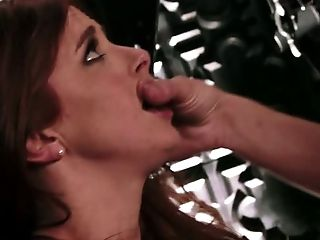 This hoe is exceedingly obedient and she loves getting fucked from behind